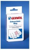 Кольца для пальцев защитные большие - ZEHENSCHUTZ-RING KLIEN, 2 шт