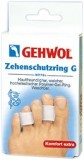 Гель-кольцо G мини – ZEHENSCHUTZRING G, (18 мм, 2 шт)