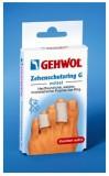 Гель-кольцо G на палец мини – ZEHENSCHUTZRING, (18 мм, 12 шт)