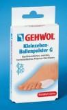 G Накладка на мизинец – KLEINZEHEN-BALLENPOLSTER, 1 шт