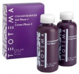 Средство для декапажа COLOUR REMOVER (Gel Phase 1 + Creme Phase 2), 100 мл + 100 мл